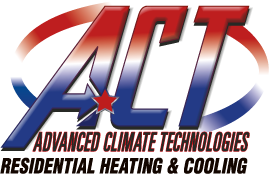 Advanced Climate Technologies - Logo